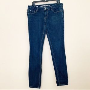 Mossimo Skinny Jeans Size 13